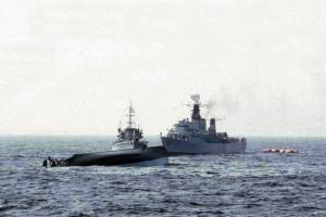 HMS Fittleton
